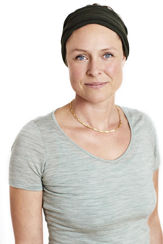 Billede af Birgitte Bjøreng