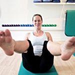 Pilates Fortsætter 1 og 2